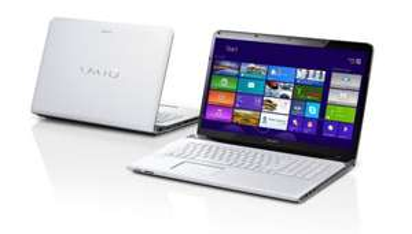 Prozessorupgrade im Sony-Store: Sony Vaio Fit 15,5 mit i5 + Nvidia für 548,98 €, Studenten 510,56 €