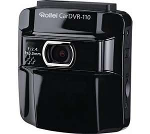 Rollei CarDVR-110 Car Black Box