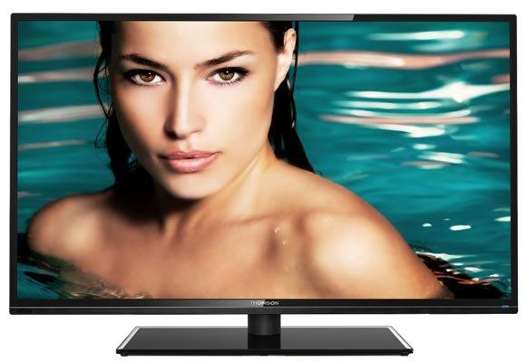 Thomson 55FU4243 (LED-TV, 55 Zoll, Full HD) für 699€ inkl. Versand