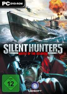 [UPLAY] Gratis Silent Hunter V