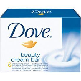 3x Dove Seife für 0€ dank Coupon @Drogerie Müller, Rossmann, etc.