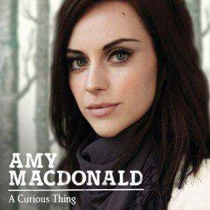 Amy Macdonald - A Curious Thing (2CD Orchestral Edition) bei play.com (5-Pfund-Aktion)