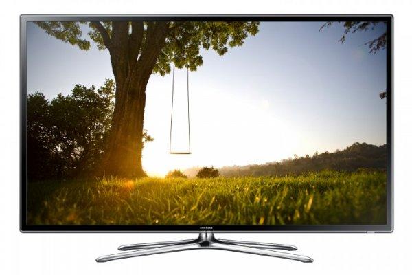 Samsung UE46F6340 3D-LED TV für nur 619 € statt 698 €, versandkostenfrei