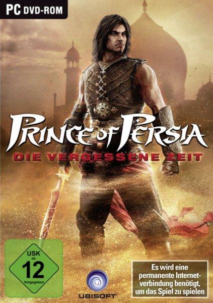 [Uplay] Prince of Persia: Die vergessene Zeit