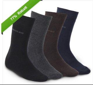 18 Paar Cerruti 1881 Herrensocken Socken für 19,99€