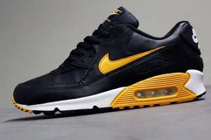 Nike Air Max 90 Black/Canyon