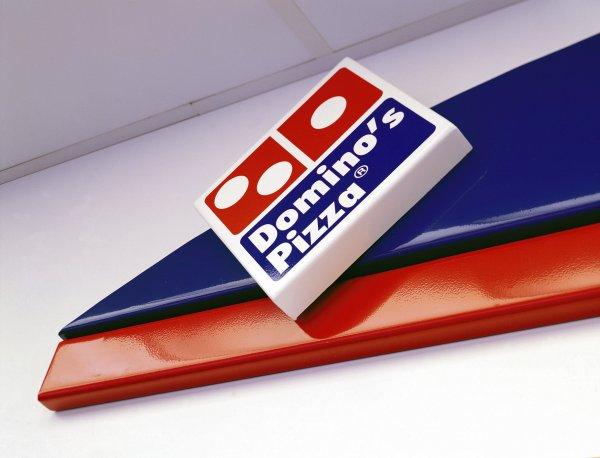 [Lokal Hilden] Domino's 50% auf jede Pizza am Samstag