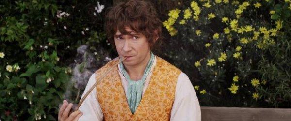 Der Hobbit: Eine unerwartete Reise (DVD) 5,99 € ohne VSK bei Lieferung in Weltbild Filiale