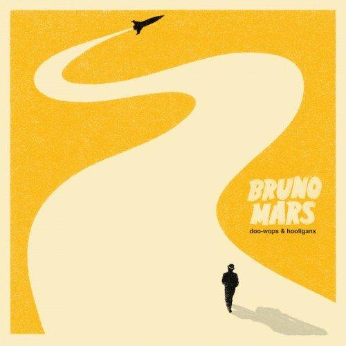 Bruno Mars - Doo-Wops & Hooligans bei Amazon für 4.99€