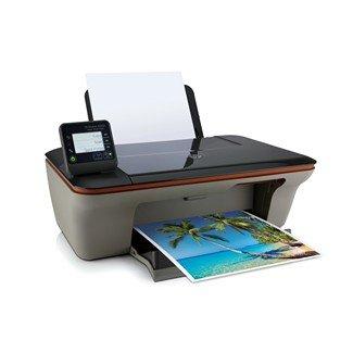 HP Deskjet 3050A e All-in-One Multifunktionsgerät (12% günstiger als gh.de: 60,98 €)