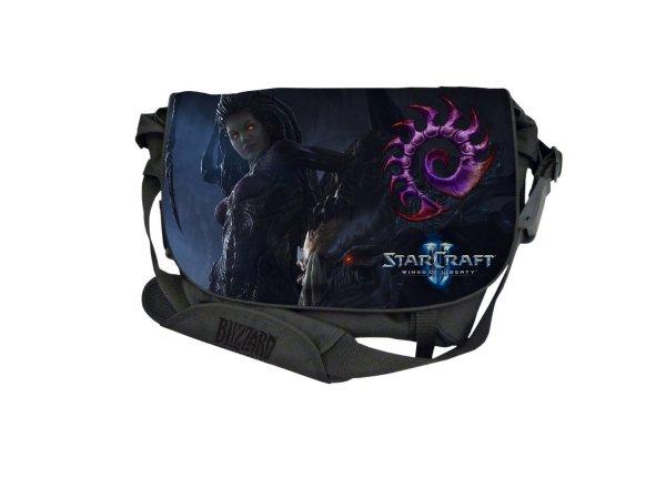 [Zavvi] Razer Starcaft II Messenger Bag