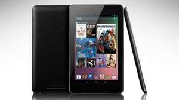 Tablet Asus Nexus 7 32 GB WiFi + 3G 2012 (B-Ware*) für 199,90 €