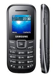 500MB / 3000 SMS - Flat / E-Plus Flat + Samsung E1200