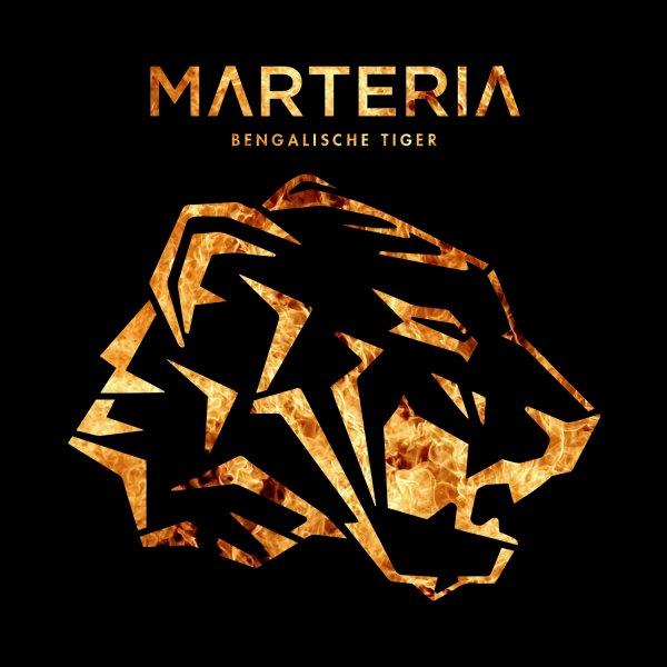 Marteria - Bengalische Tiger (Free Track vom kommenden Album)