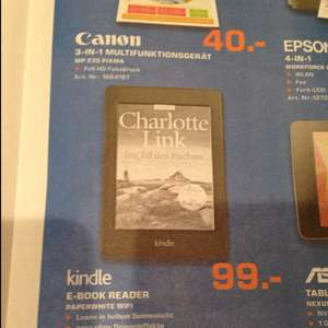 Offline Saturn Neuss kindle Paper white zum 25ten