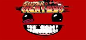 [STEAM] Super Meat Boy für 2,79 € direkt bei Steam