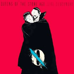 [stream] Queens Of The Stone Age - Ohne Ticket live dabei am 8.11.