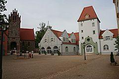 Freier Eintritt für DKB Kunden beim 8. Liebenberger Köhlerfest 2011