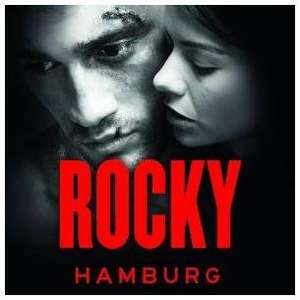 ROCKY - Das Musical in Hamburg - 5000 Tickets für 50 €