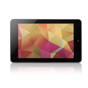 Asus Nexus 7 (2012), 32GB, 3G (Generalüberholt) + Dockingstation für 189€ @Asus