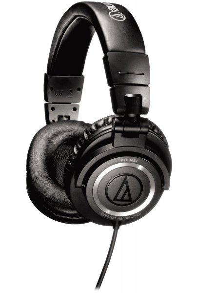 Audio-Technica ATH-M50s Kopfhörer @Amazon