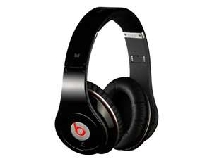 Monster Beats by Dr. Dre Studio High Definition OverEar-Kopfhörer (Active Noise Cancelling, faltbares Design) schwarz für 159€