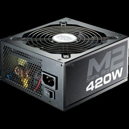 [zackzack] Cooler Master Silent Pro M2 für 47,85€