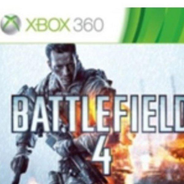 Battlefield 4 (Xbox 360) für 37,99 inkl. Versand