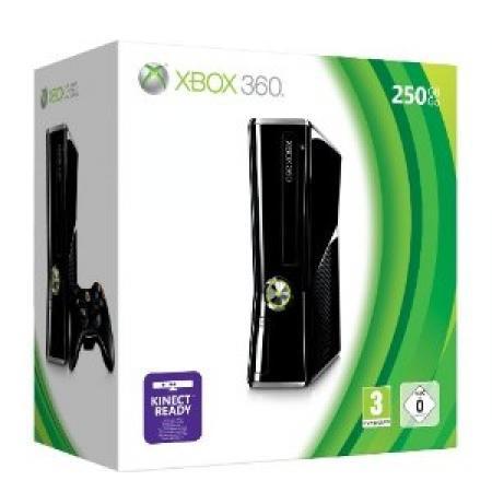 XBOX360 250GB S + HDMI Kabel + LA Noire 228 Euro - Madden 11 19,99 Euro