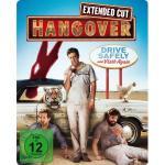 Steelbook Hangover  [Blu-ray] @ Amazon 12,97€