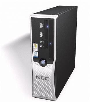 NEC POWERMATE VL370 für nur 44,- EUR inkl. Versand [generalüberholt / 12 Monate Gewähr]
