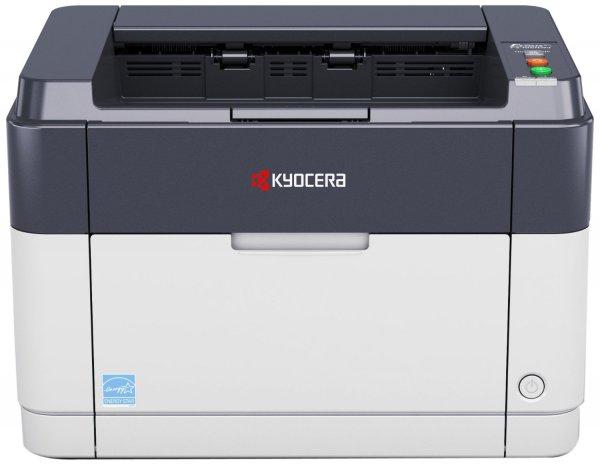 "Kyocera™ - S/W Laserdrucker ""ECOSYS FS-1061DN"" (1200 dpi,Duplex,32MB RAM,LAN,USB) für €89,90 [@Amazon.de]"