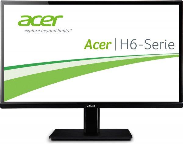 "Acer™ - 27"" LED-Monitor ""H276HLbmjd"" (Full HD IPS,VGA,DVI,HDMI,Lautsprecher,5ms) für €209.- [@Amazon.de]"