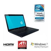 HP G62-B25SG 39,6cm Ci5-460M 4GB, 640GB, HD5470, HDMI, Win7HP64
