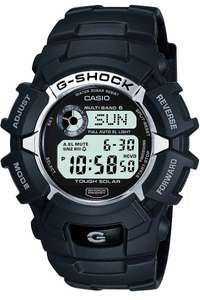 Casio G-Shock Herren-Armbanduhr Funk-Solar-Kollektion Digital Quarz GW-2310-1ER  für 83,50€ bei Amazon