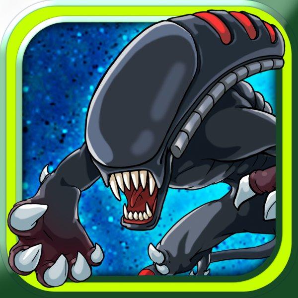 [iOS] Space War TD kostenlos @ Itunes