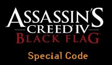 15€ Rabattcode für Assassin's Creed IV Black Flag
