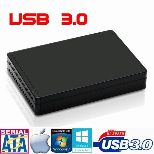 """Festplattengehäuse 3,5"""" USB 3.0 extern @ebay"""