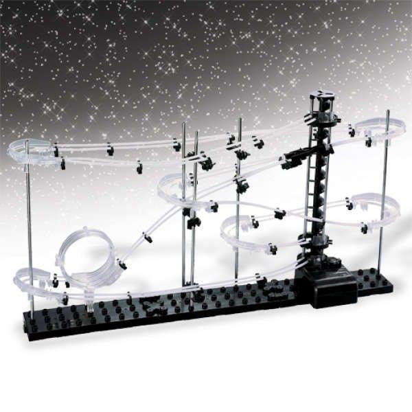 Space Coaster Kugelbahn für 17,23€ VSK-frei