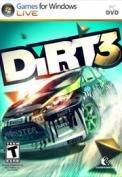 Codemaster Spiele bei GamersGate mit Dirt 3 (Steam)
