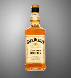 Jack Daniel's Tennessee Honey versandkostenfrei direkt von Jack