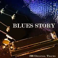 Amazon MP3 Sampler: Blues Story ( 200 Original Tracks)  NUR 3,99€ u.a B.B King & John Lee Hooker