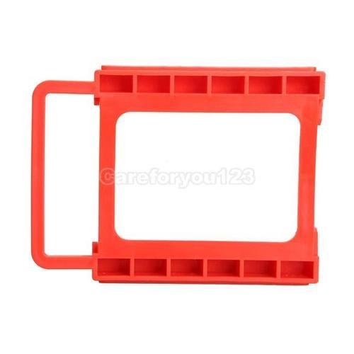 """SSD 2,5"""" Einbaurahmen für 3,5"""" Schacht für 1,54€ inkl. Versand @ebay"""