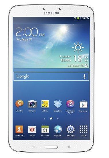 [UK] Samsung Galaxy Tab 3 8.0 16gb Wifi Weiß  @ Amazon.co.uk für 220,48€ inkl. Versand