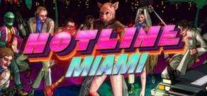 [STEAM] Hotline Miami für 1,86€ bei amazon.com