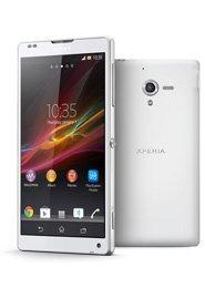 SONY Xperia ZL in weiß, rot für 240,95 € oder in schwarz für 299,95 € mit Allnet Flat ohne SMS Flat bei mobilcom-debitel