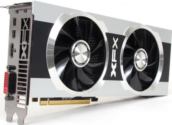 XFX HD7970 GHz Edition 249,90€ @Zackzack