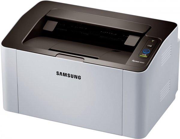 Samsung Xpress M2022W S/W Laserdrucker für 86,94 € + 12€ Qipu möglich @Schwab