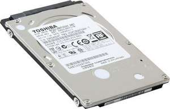 Toshiba MQ01ABF050H 500GB Hybrid Festplatte