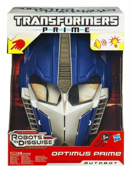Transformers 37606148 - Prime Elektronischer Energon Helm für 17,96 EUR